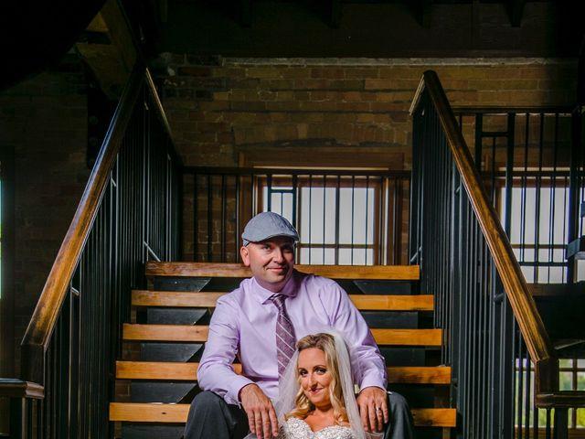 Garrett and Kayla's wedding in Alliston, Ontario 137