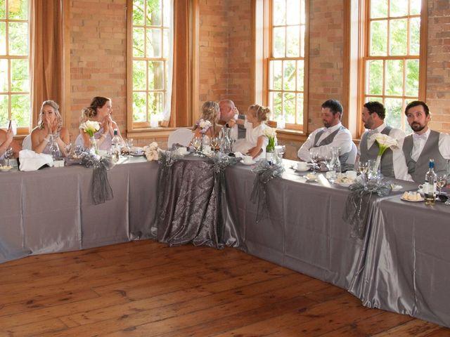 Garrett and Kayla's wedding in Alliston, Ontario 141