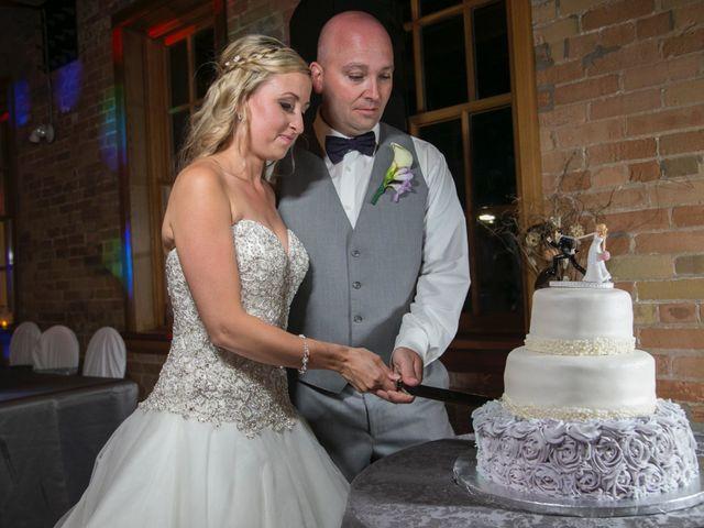 Garrett and Kayla's wedding in Alliston, Ontario 149
