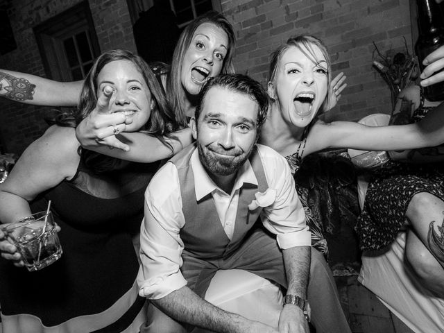 Garrett and Kayla's wedding in Alliston, Ontario 150