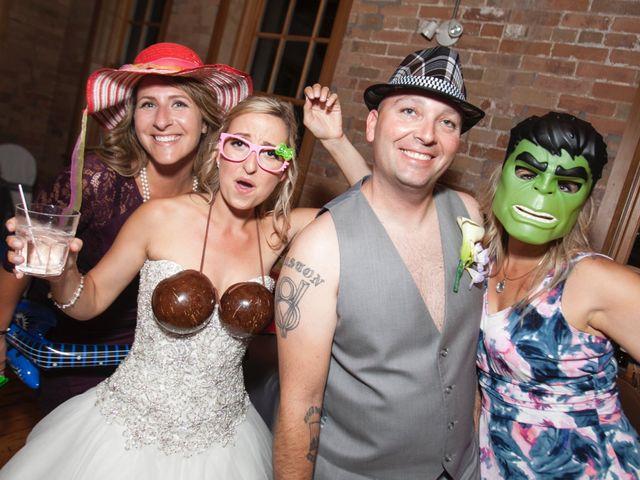 Garrett and Kayla's wedding in Alliston, Ontario 162