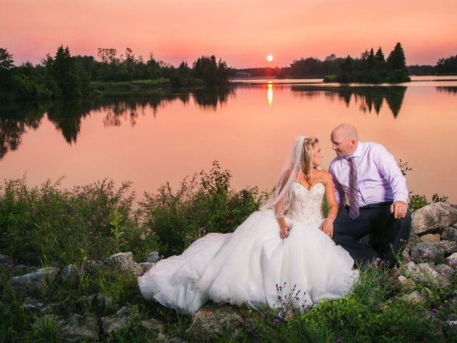 Garrett and Kayla's wedding in Alliston, Ontario 166