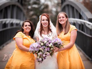 The wedding of Samantha and Samuel 2
