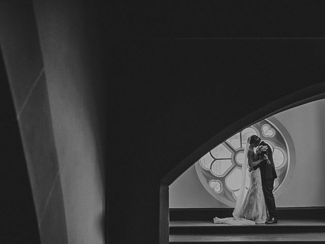 Richard and Tiffany's wedding in Mississauga, Ontario 19
