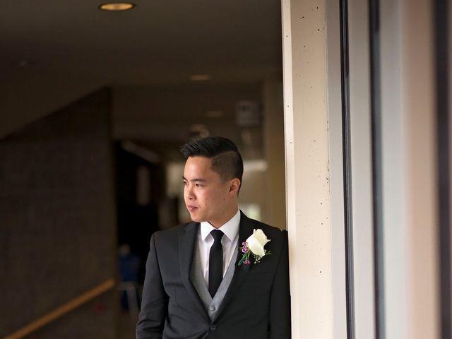 Gabe and Michelle's wedding in Edmonton, Alberta 20