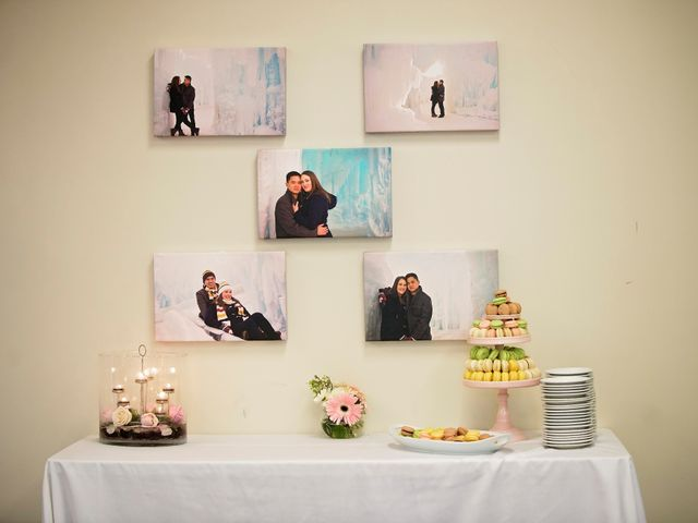 Gabe and Michelle's wedding in Edmonton, Alberta 26