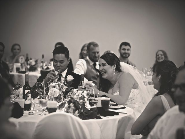 Gabe and Michelle's wedding in Edmonton, Alberta 29