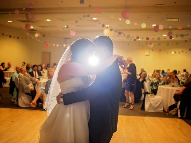 Gabe and Michelle's wedding in Edmonton, Alberta 30