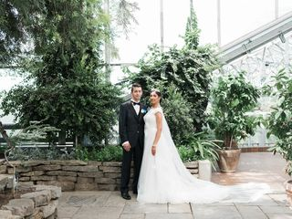 The wedding of Zuhal  and Ridvan  3