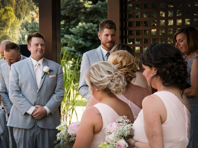 Justin and Jamie-Lee's wedding in Kelowna, British Columbia 6