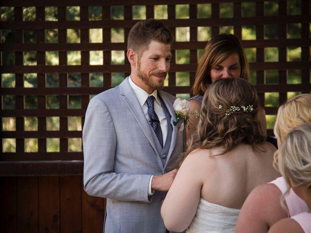 Justin and Jamie-Lee's wedding in Kelowna, British Columbia 7