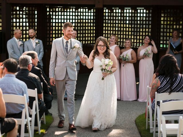 Justin and Jamie-Lee's wedding in Kelowna, British Columbia 8