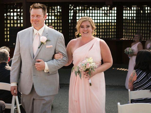 Justin and Jamie-Lee's wedding in Kelowna, British Columbia 9