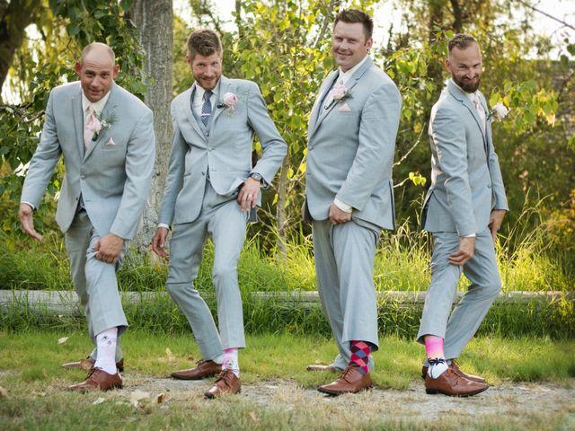 Justin and Jamie-Lee's wedding in Kelowna, British Columbia 11