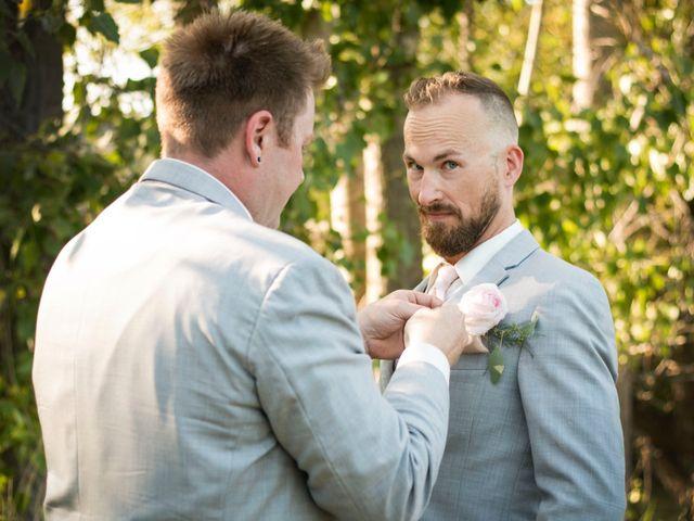 Justin and Jamie-Lee's wedding in Kelowna, British Columbia 12
