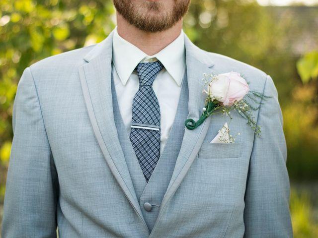 Justin and Jamie-Lee's wedding in Kelowna, British Columbia 1