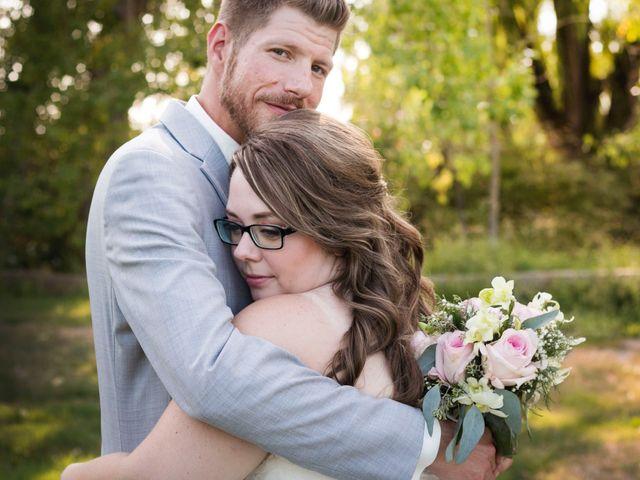 Justin and Jamie-Lee's wedding in Kelowna, British Columbia 15