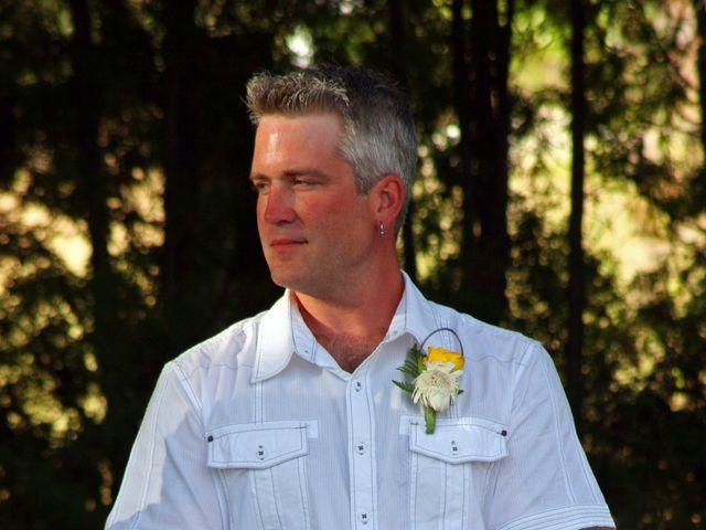 Karyn and Ryan's wedding in Vernon, British Columbia 11