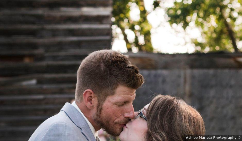 Justin and Jamie-Lee's wedding in Kelowna, British Columbia