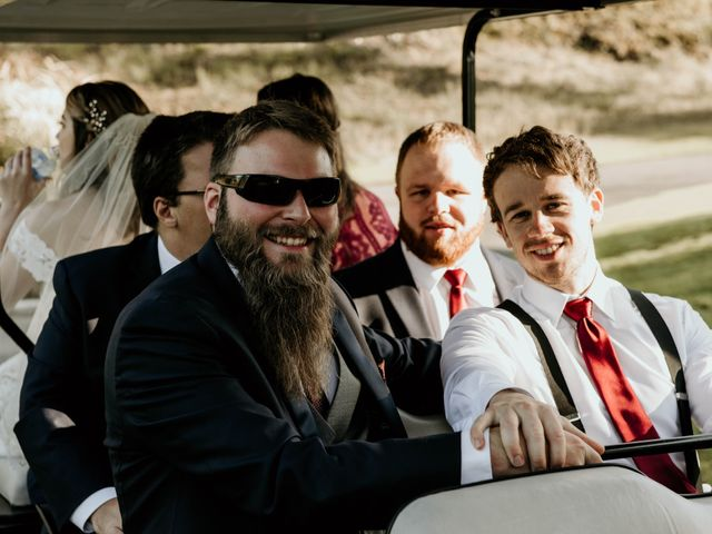 Dylan and Jenna's wedding in Victoria, British Columbia 3
