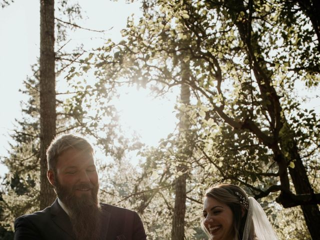 Dylan and Jenna's wedding in Victoria, British Columbia 4