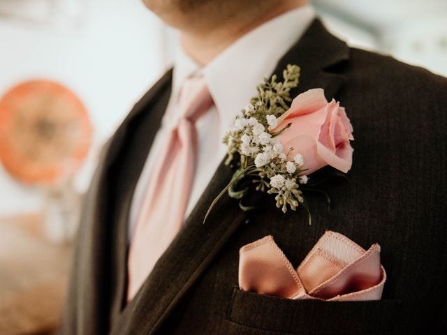 Devin and Stephanie's wedding in Victoria, British Columbia 5