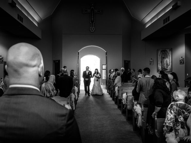 Devin and Stephanie's wedding in Victoria, British Columbia 12