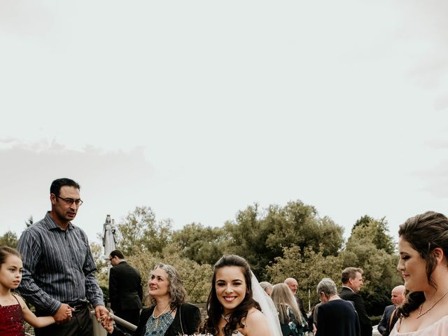 Devin and Stephanie's wedding in Victoria, British Columbia 16