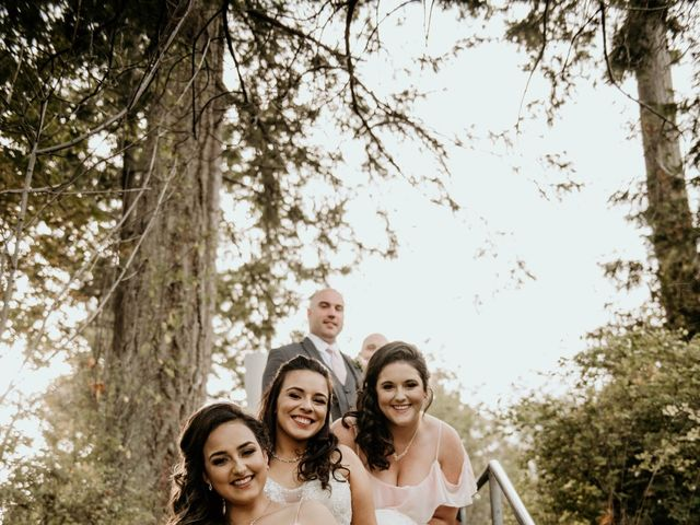 Devin and Stephanie's wedding in Victoria, British Columbia 17