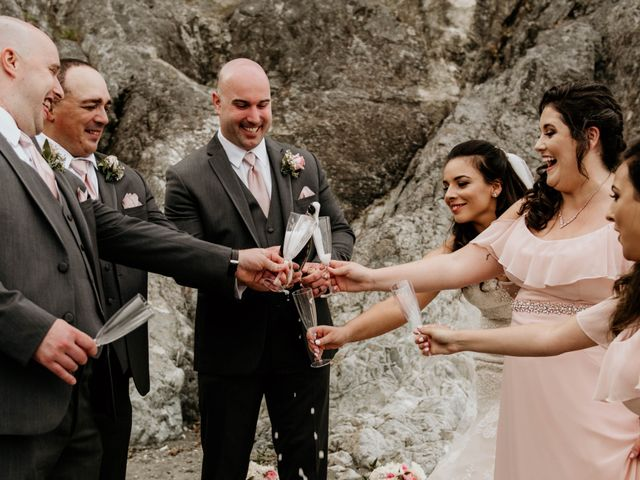 Devin and Stephanie's wedding in Victoria, British Columbia 27