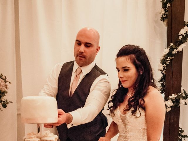 Devin and Stephanie's wedding in Victoria, British Columbia 32
