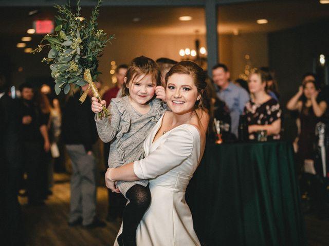 Greg and Julia's wedding in Barrie, Ontario 40