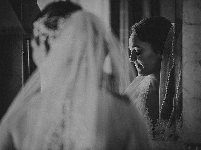 Jake and Jasmine's wedding in Huntsville, Ontario 16