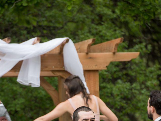 Larissa and Ryan's wedding in Winnipeg, Manitoba 4