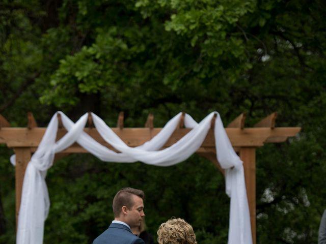 Larissa and Ryan's wedding in Winnipeg, Manitoba 37