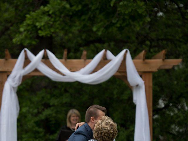 Larissa and Ryan's wedding in Winnipeg, Manitoba 39