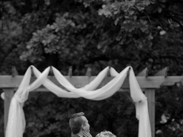 Larissa and Ryan's wedding in Winnipeg, Manitoba 40