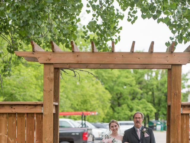 Larissa and Ryan's wedding in Winnipeg, Manitoba 59