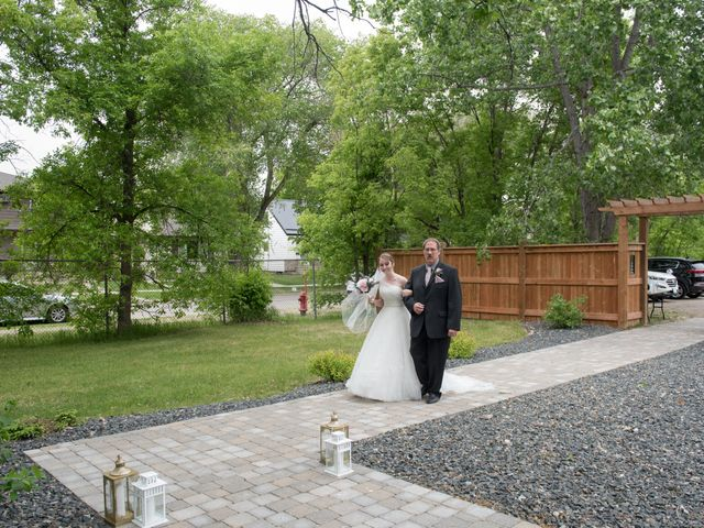 Larissa and Ryan's wedding in Winnipeg, Manitoba 67