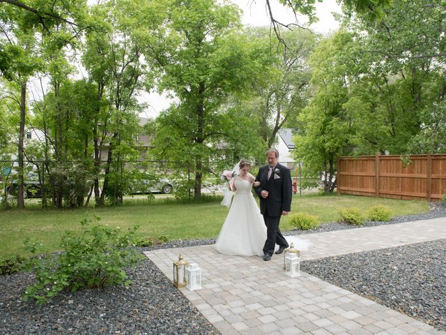 Larissa and Ryan's wedding in Winnipeg, Manitoba 69