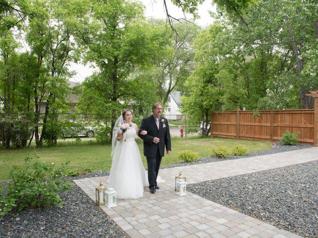 Larissa and Ryan's wedding in Winnipeg, Manitoba 70