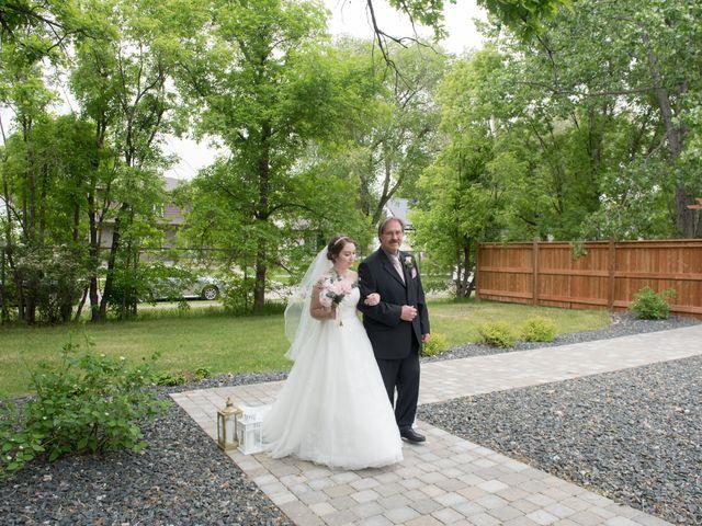 Larissa and Ryan's wedding in Winnipeg, Manitoba 71