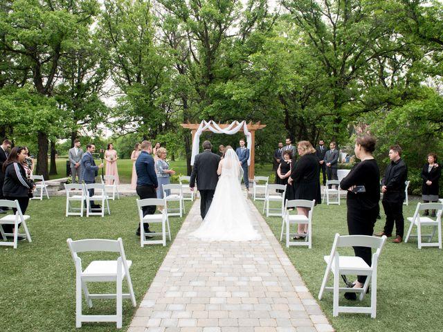 Larissa and Ryan's wedding in Winnipeg, Manitoba 72