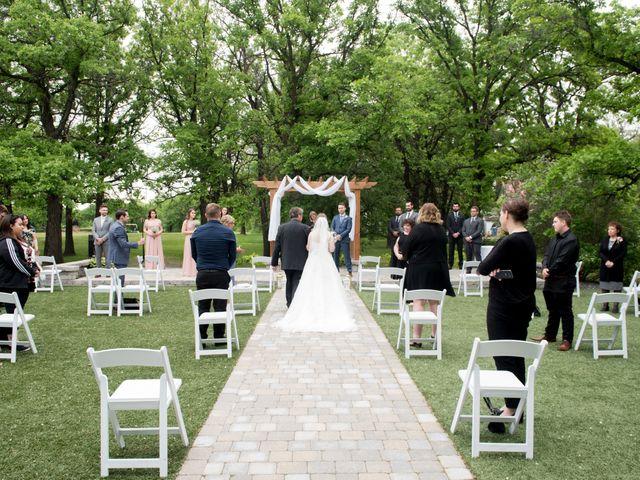 Larissa and Ryan's wedding in Winnipeg, Manitoba 73