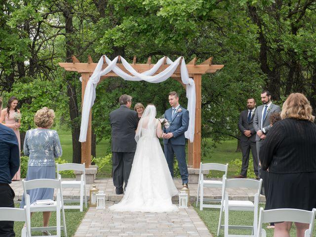 Larissa and Ryan's wedding in Winnipeg, Manitoba 74