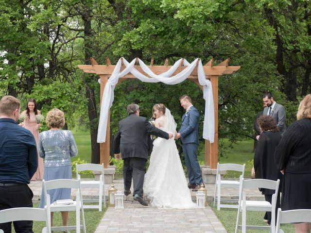 Larissa and Ryan's wedding in Winnipeg, Manitoba 75