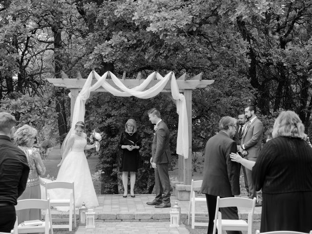 Larissa and Ryan's wedding in Winnipeg, Manitoba 77