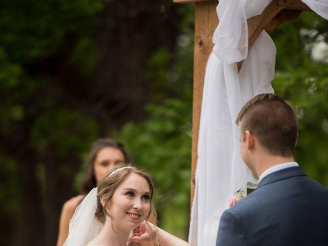 Larissa and Ryan's wedding in Winnipeg, Manitoba 81