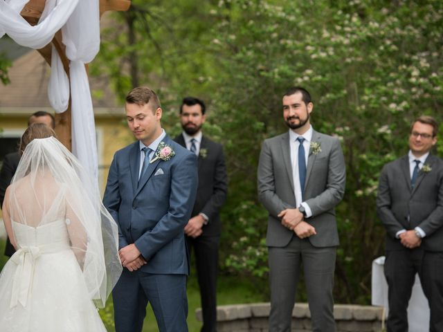 Larissa and Ryan's wedding in Winnipeg, Manitoba 85