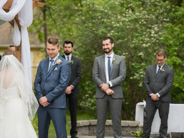 Larissa and Ryan's wedding in Winnipeg, Manitoba 86
